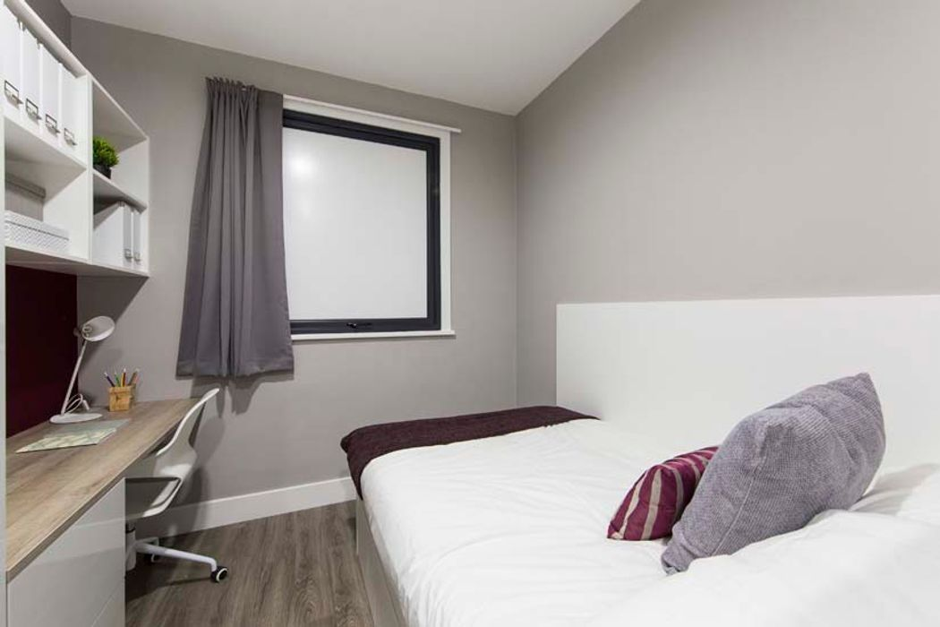 Student accommodation photo for Kingston Plaza in Kingston, London