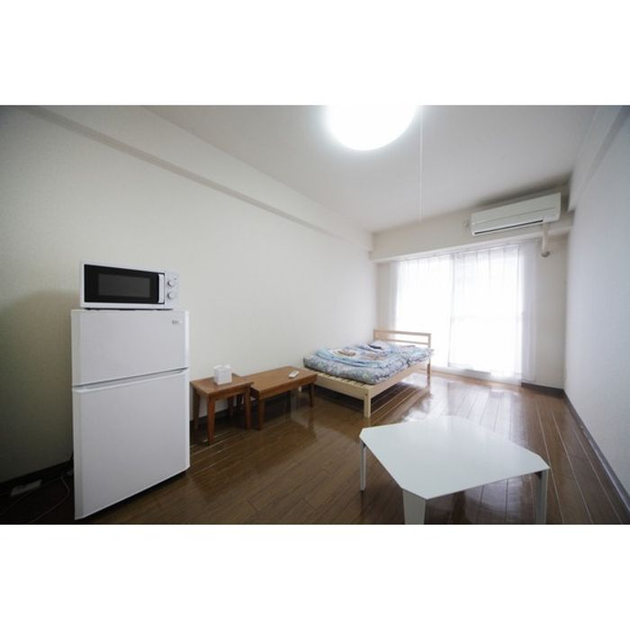 Student accommodation photo for Osaka Gakuseikaikan in Tennoji, Osaka