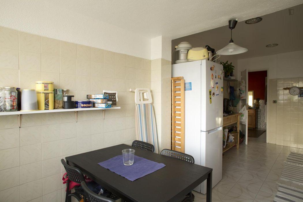 1 Room near Univ Motricidade humana de Lisboa - Oeiras