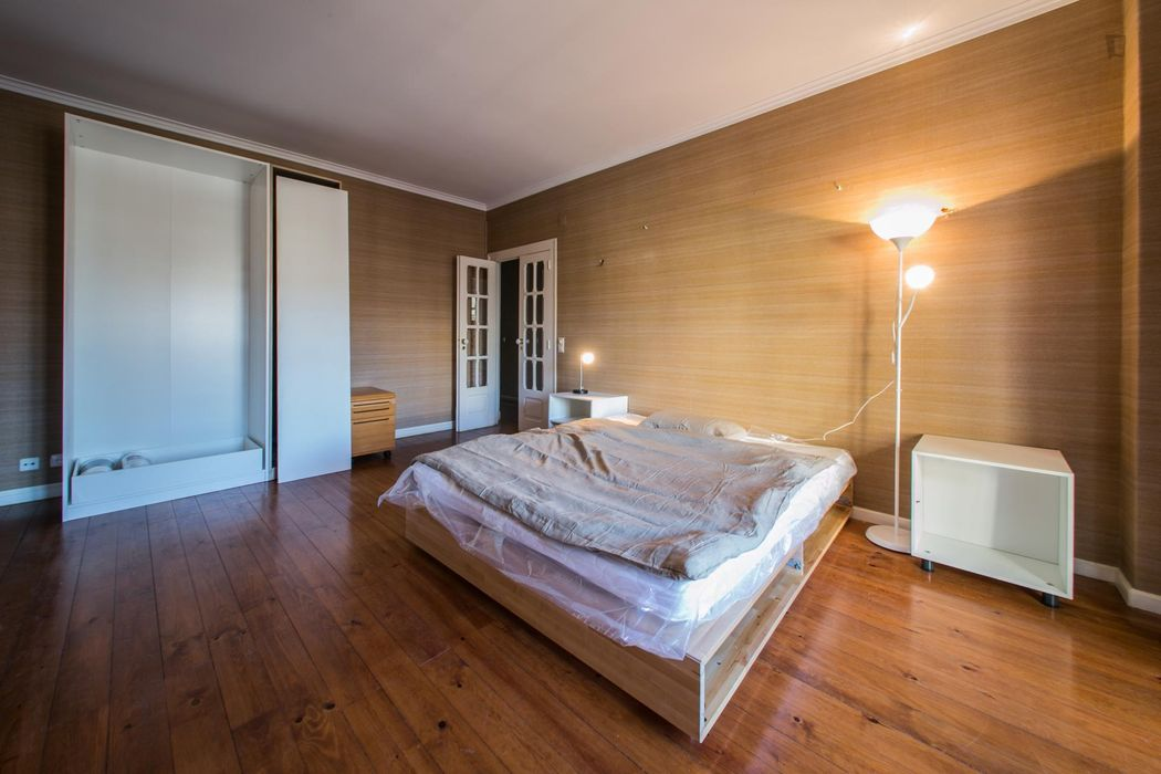 High-quality double ensuite bedroom in Saldanha - for 1 or 2 with 1 or 2 beds