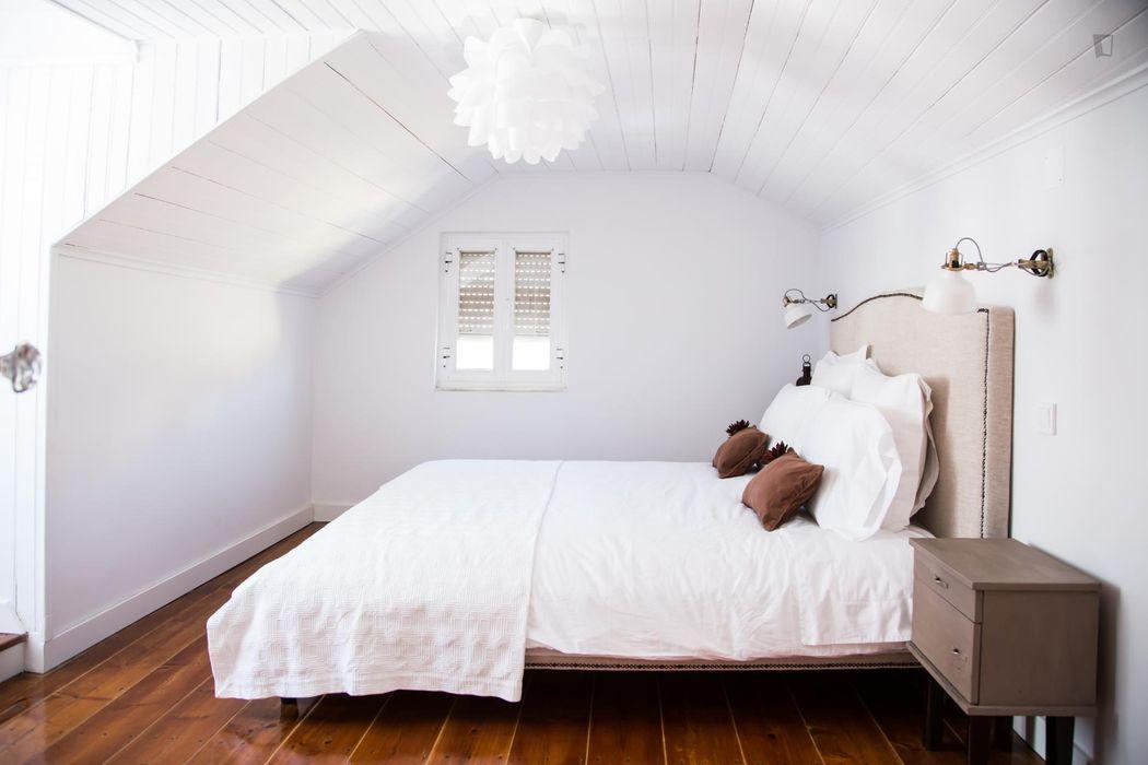 Pleasant 2-bedroom apartment in classy São Bento