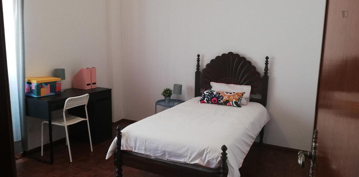 2-Bedroom apartment in Estoril