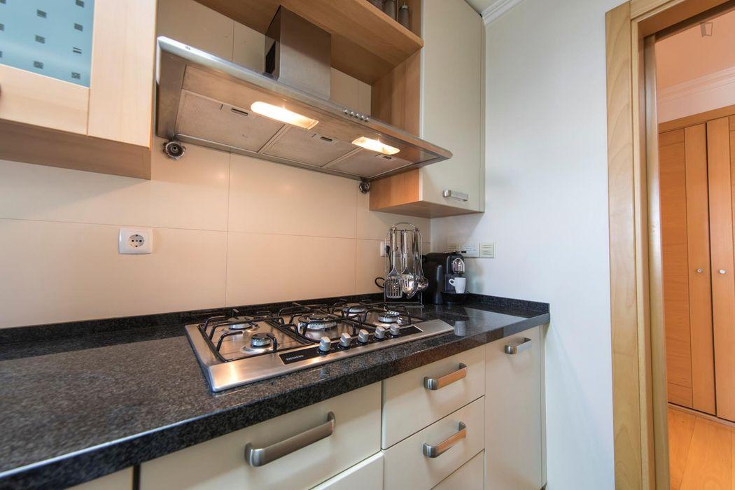 Captivating 2-bedroom apartment in Arroios