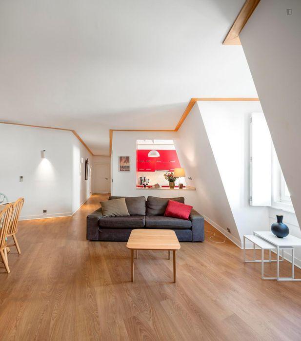 Brand New Two Bedroom Superior Apartment at Palacio de Camões