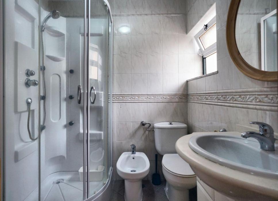 1-Bedroom 60 m2 apartment near Tagus river
