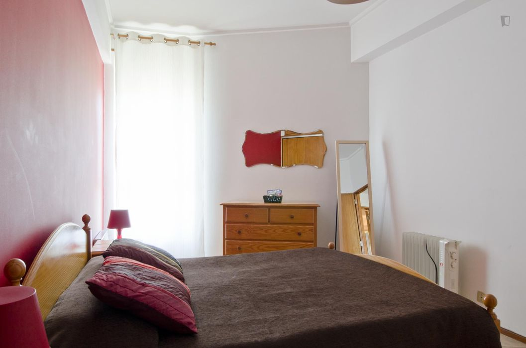 Super cool 1-bedroom apartment in Amoreiras
