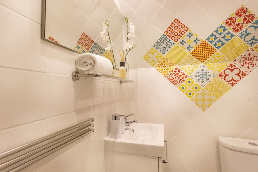 Alluring 1-bedroom apartment near Martim Moniz metro station