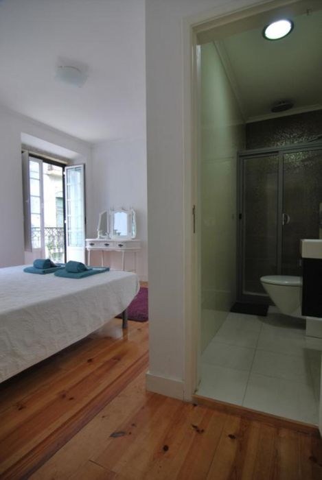 Rossio Downtown Terrace 3 Rooms