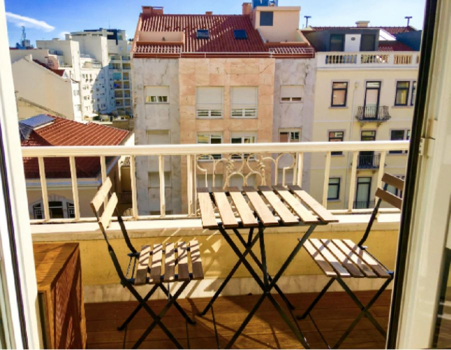 Charming 1 bedroom apartment close to IST