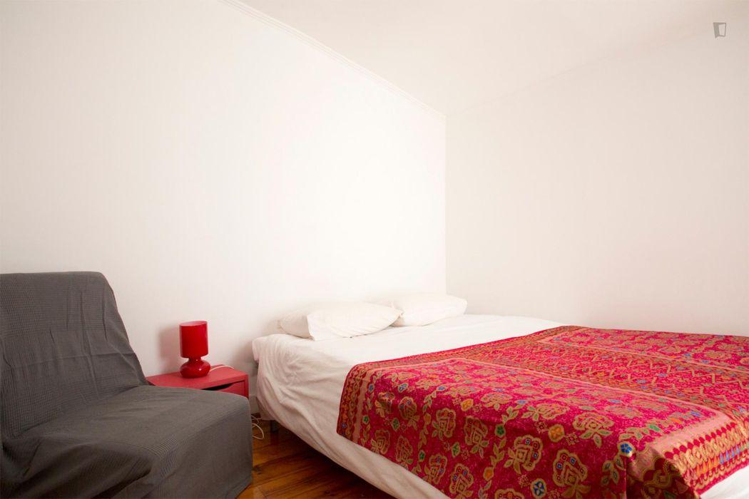 Apartment in Bairro Alto