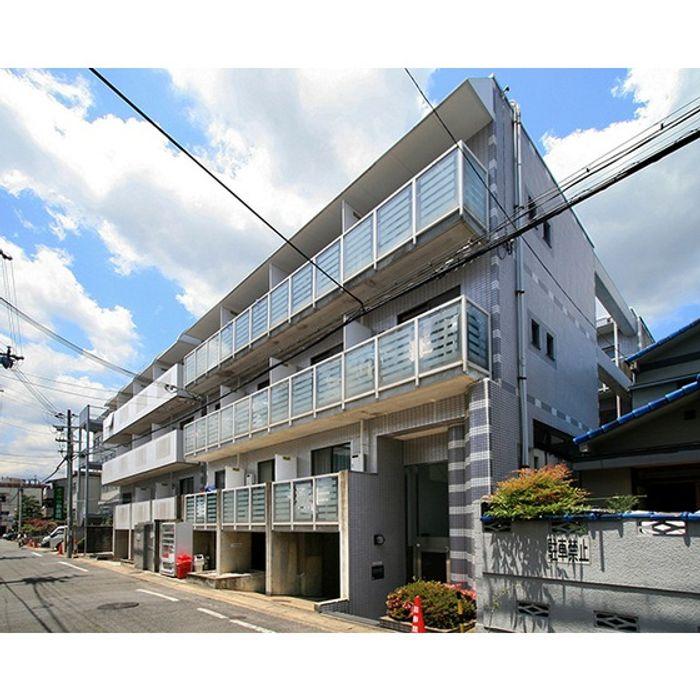 Student accommodation photo for Kyoto Rakuhoku Gakusei-Kaikan WEST in Sakyo, Kyoto