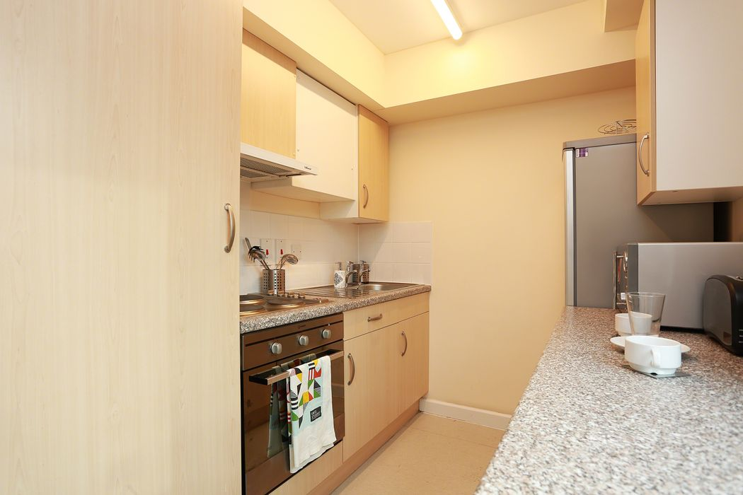 Student accommodation photo for Blithehale Court in Mile End & Bethnal Green, London