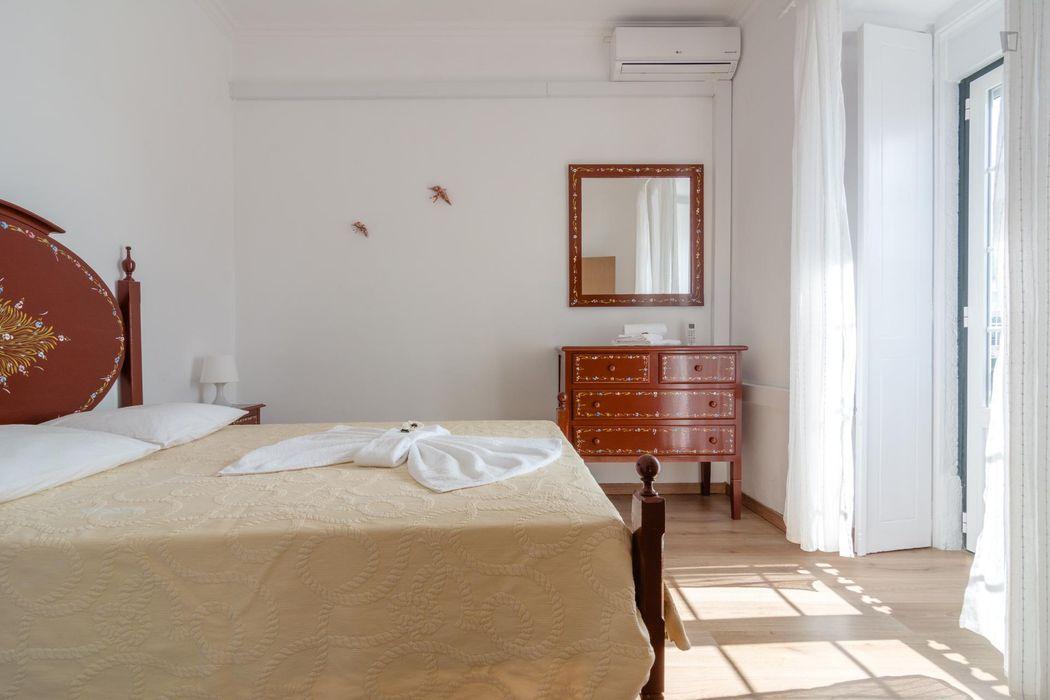 Very nice and comfy 2-bedroom flat in Santa Apólonia