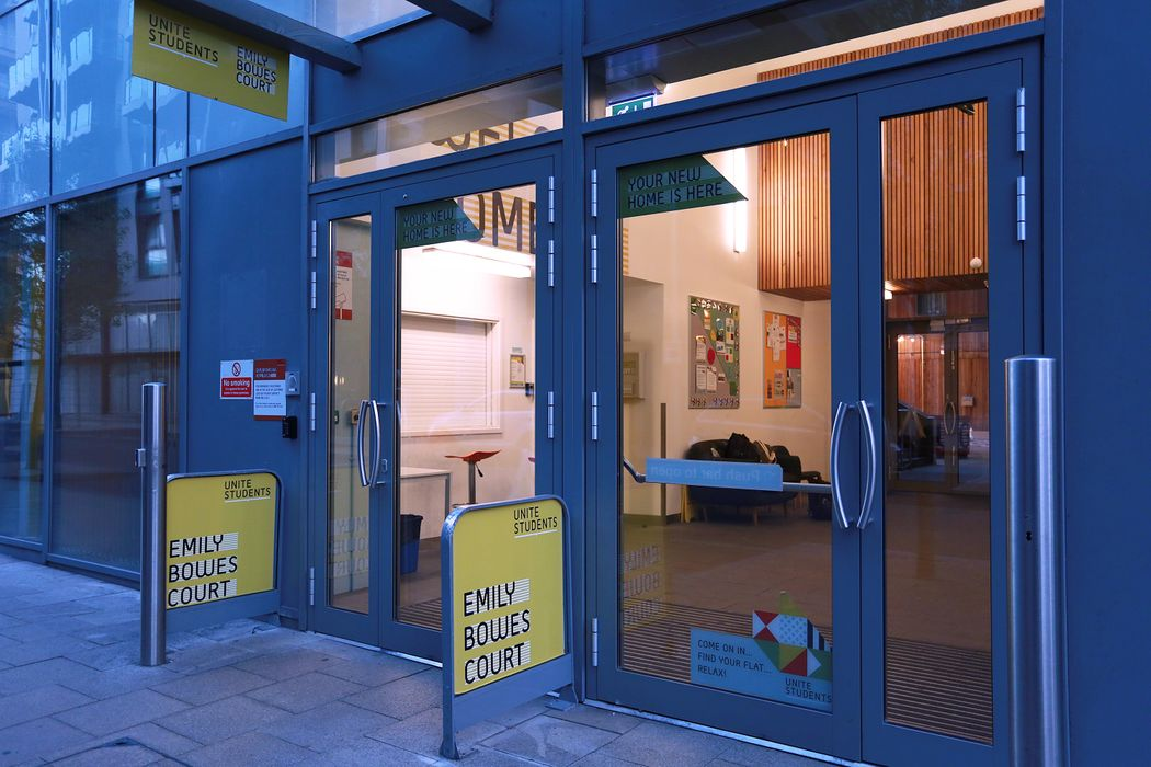 Student accommodation photo for Emily Bowes Court in Tottenham, London