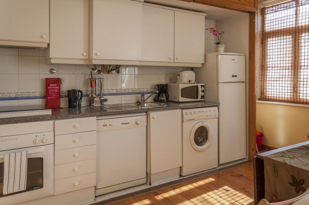 Lisbon Story, Central 1-bedroom apartment in Chiado