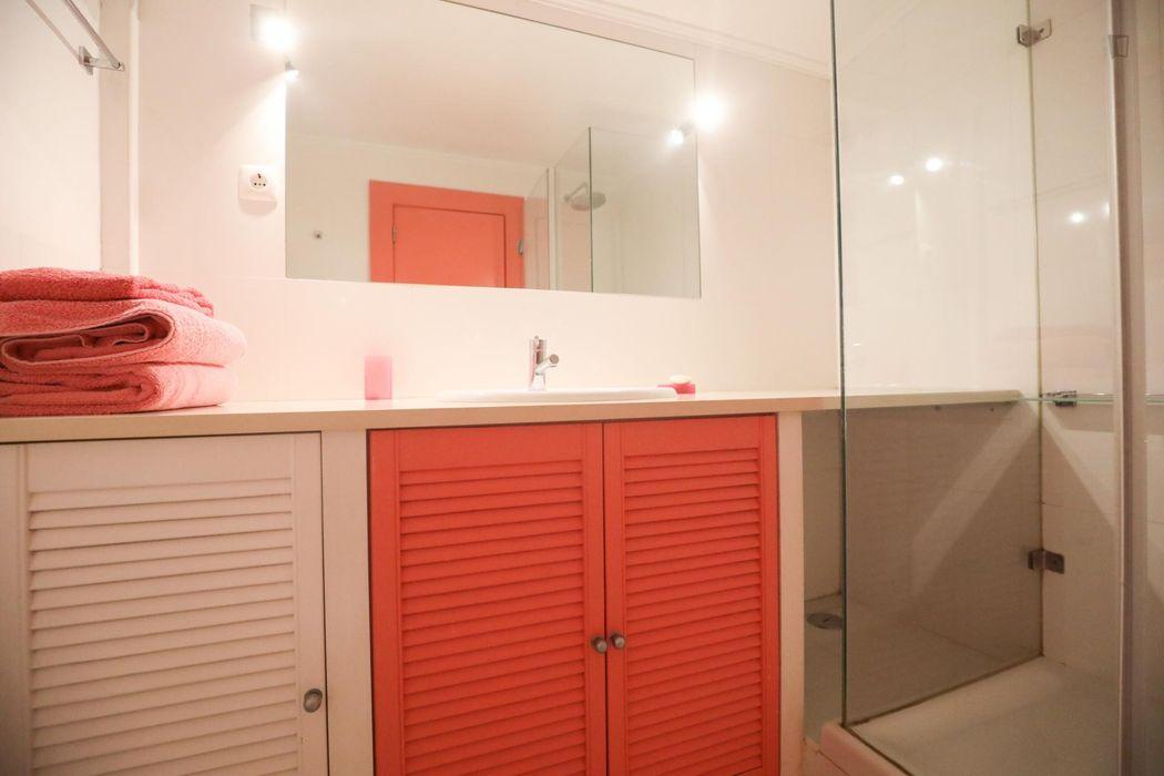 Amazing 3 bedroom house in Quinta da Marinha