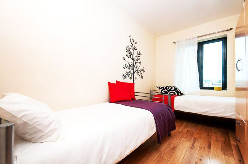 Bethnal Student Living