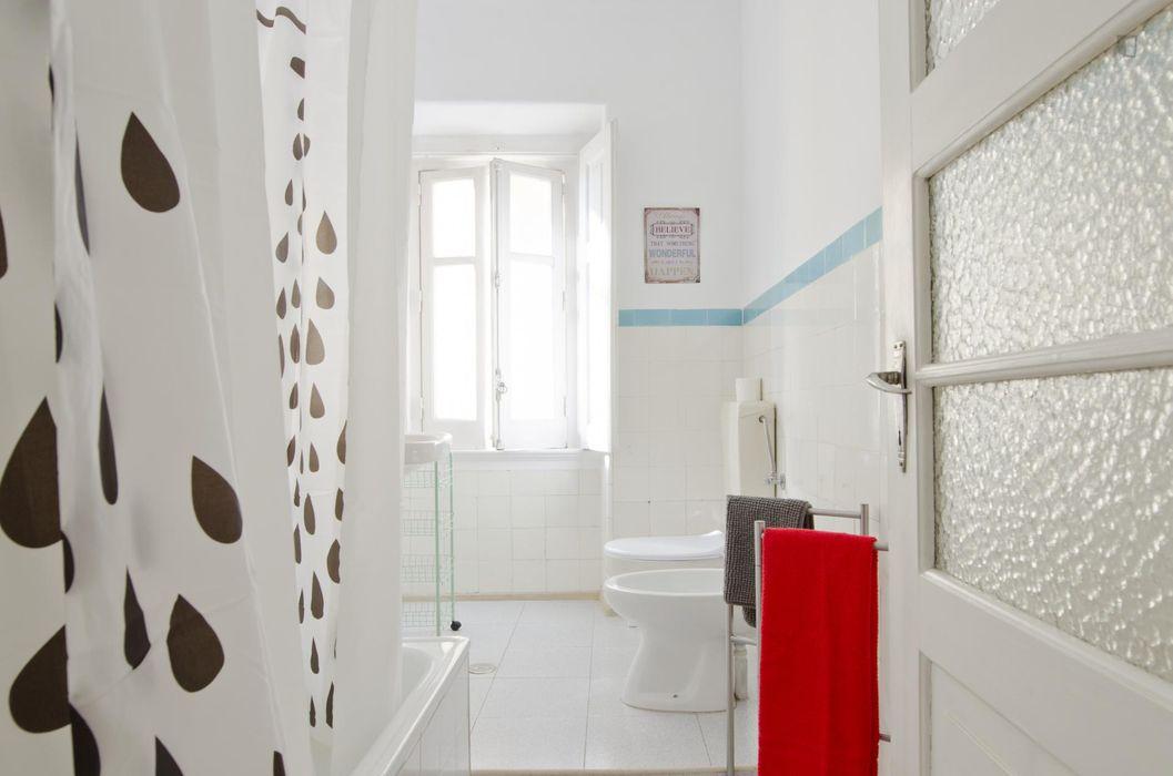 Single bedroom near Instituto Superior Técnico de Lisboa