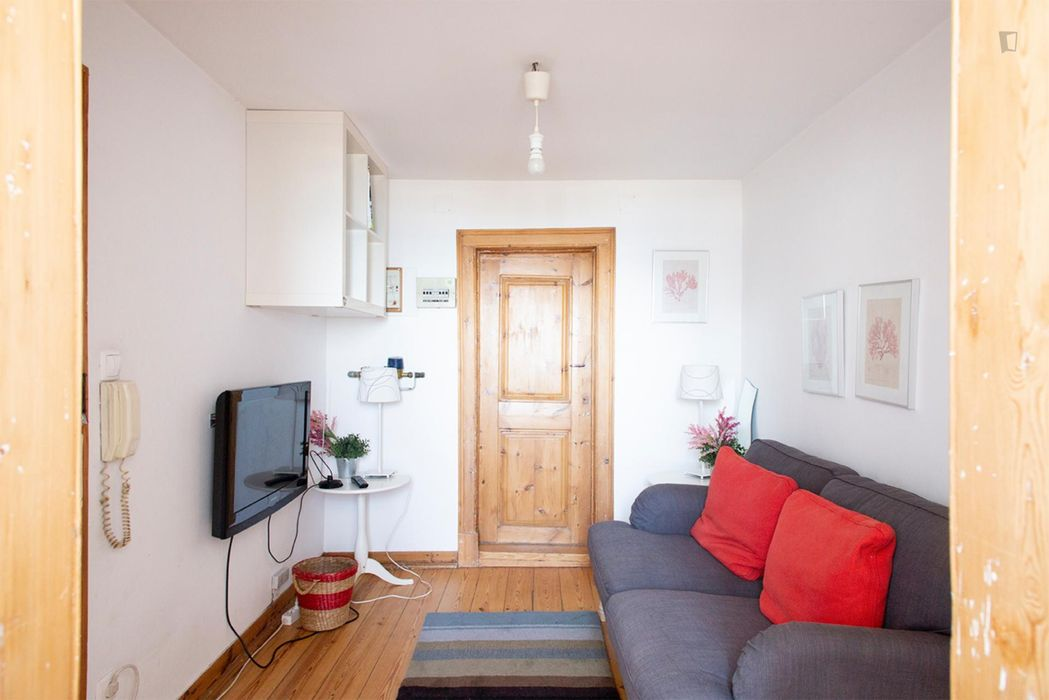 Great-looking apartment in Santa Apolónia