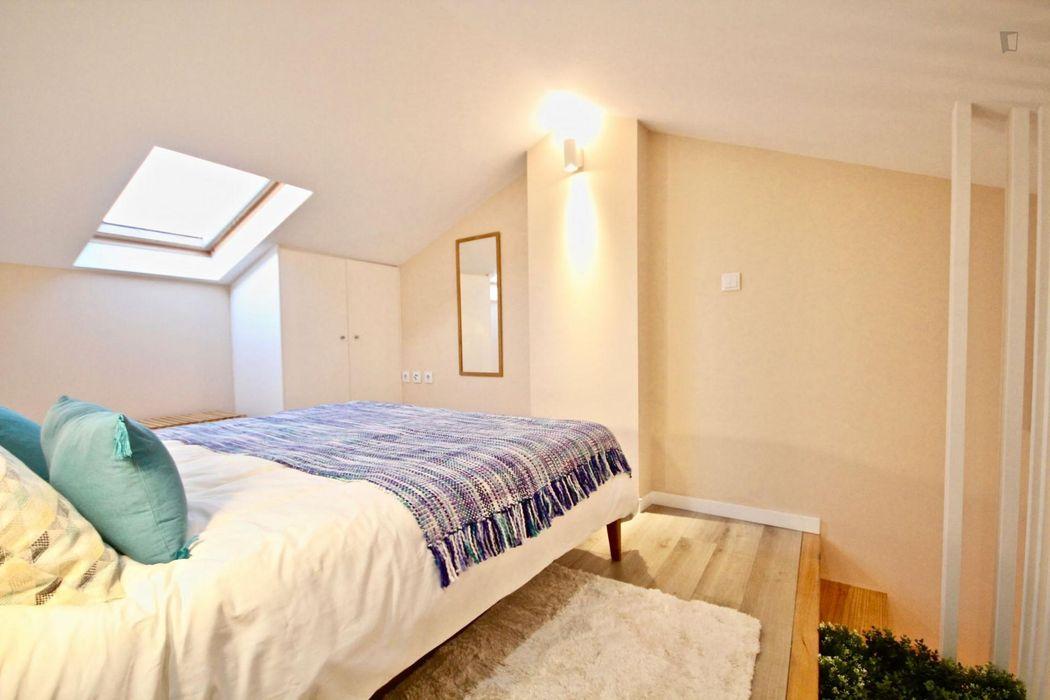 Marvellous 1-bedroom apartment in Campo de Ourique