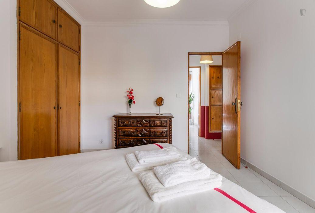 Chiado 1 bedroom apartment with terrace