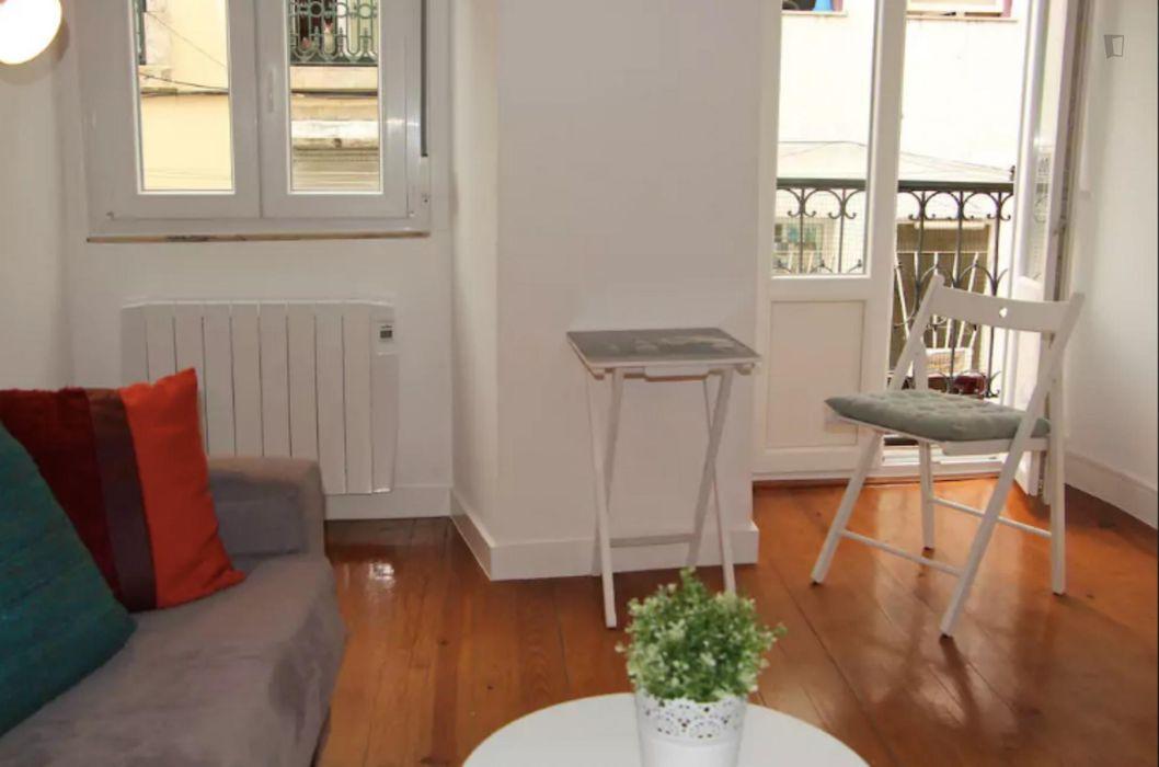 Cosy apartment in Martim Moniz