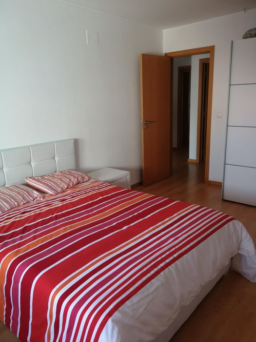 Nice and cosy 3-bedroom apartment in Corroios