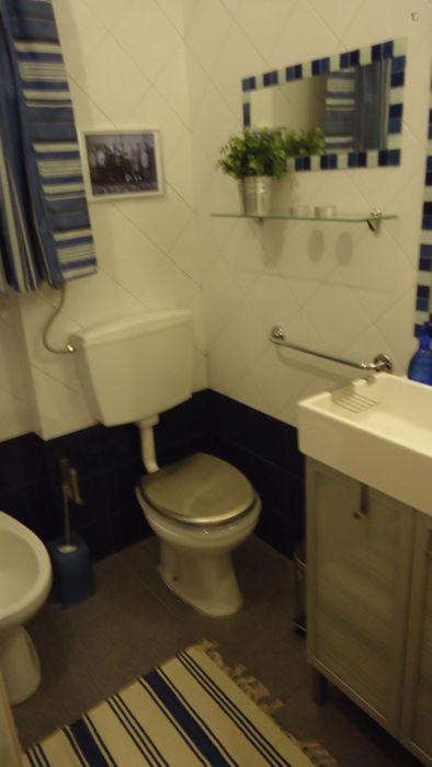 Truly cosy 3-bedroom apartment near Campo Grande