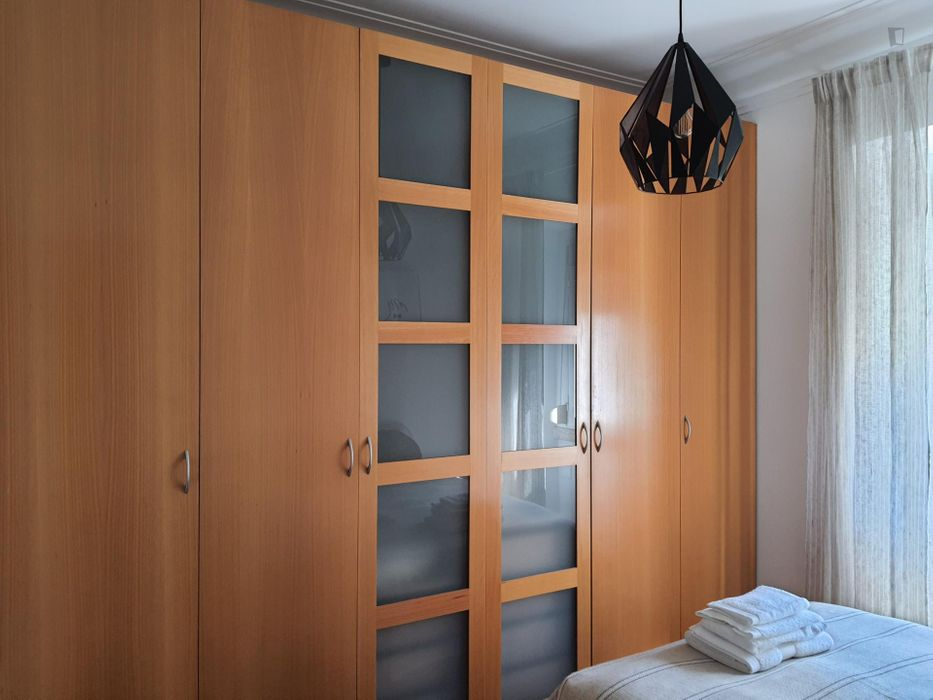 2-Bedroom apartment in Amadora