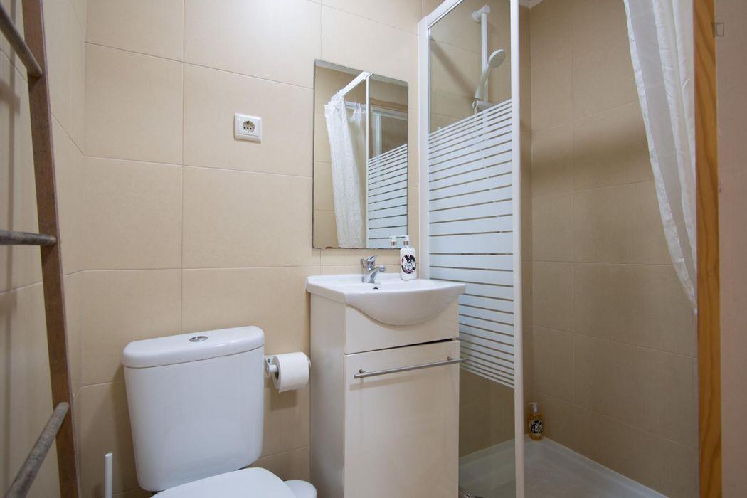 Cozy 1-bedroom apartment near Rossio metro station