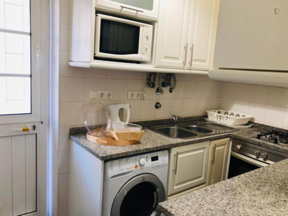 1-bedroom apartment in Estrela