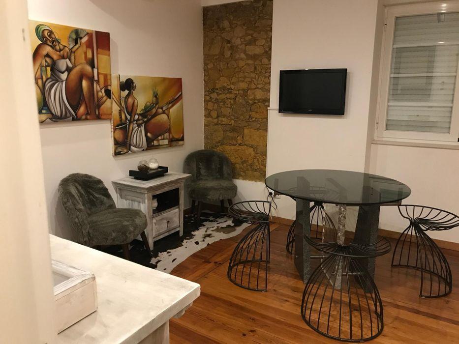 2-Bedroom apartment near Fonte Luminosa