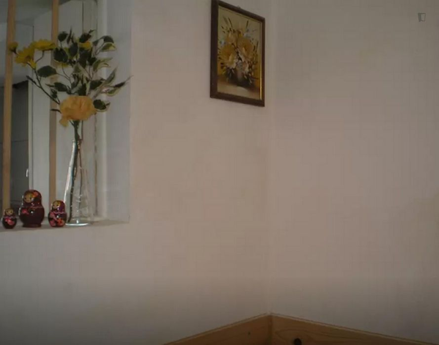 Lovely 1-bedroom flat in beautiful Alfama