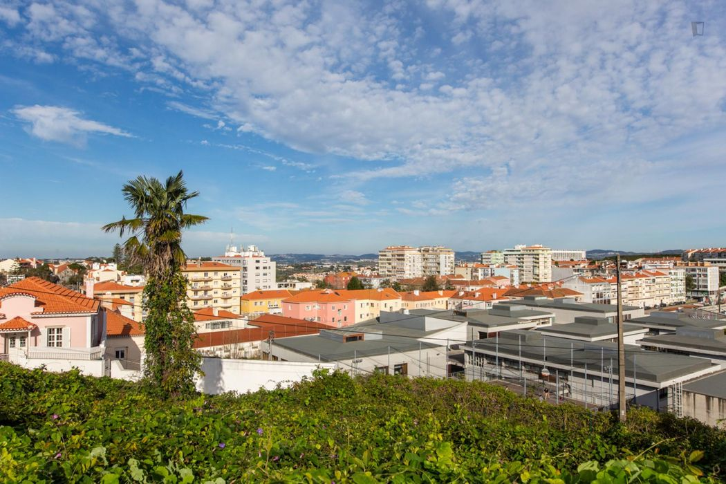 Nice 2-bedroom apartment in Sintra
