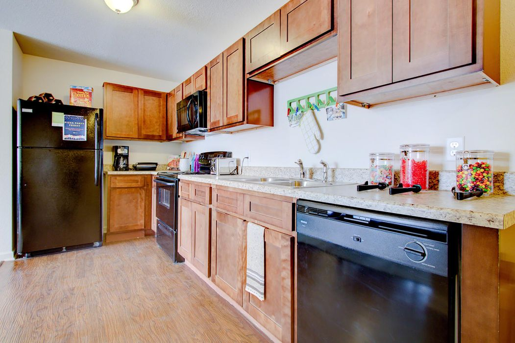 Student accommodation photo for Grove at Fort Collins in Fort Collins