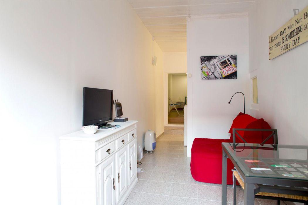 1-Bedroom Apartment in Bica
