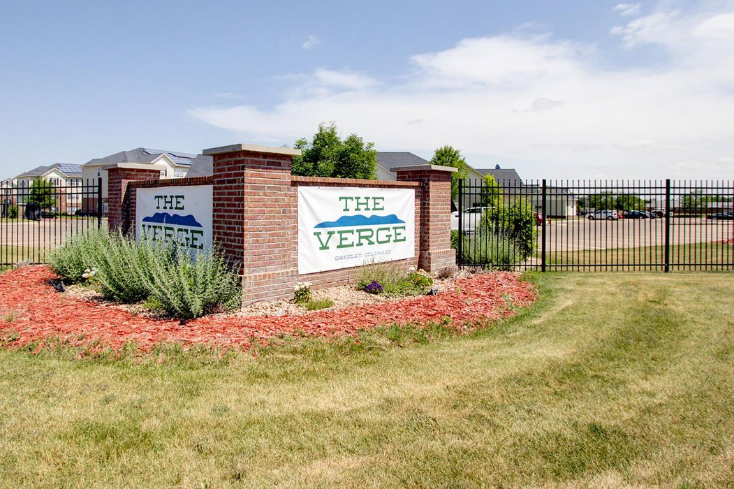 Student accommodation photo for The Verge at Greeley in Evans, CO
