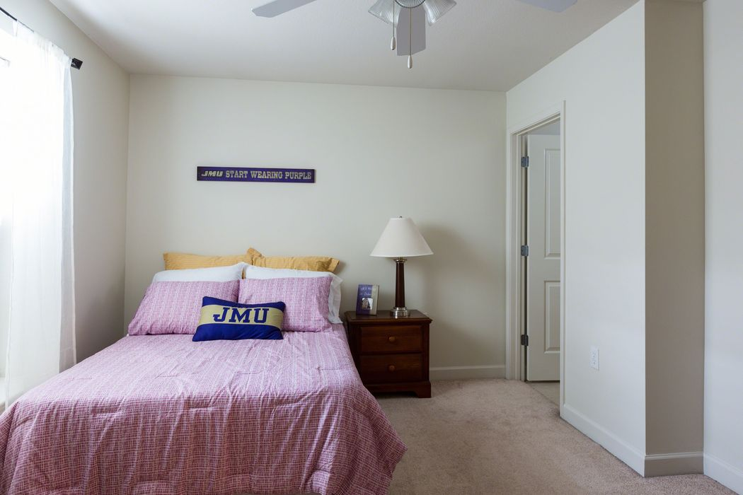 Student accommodation photo for Copper Beech at Harrisonburg in Harrisonburg, VA