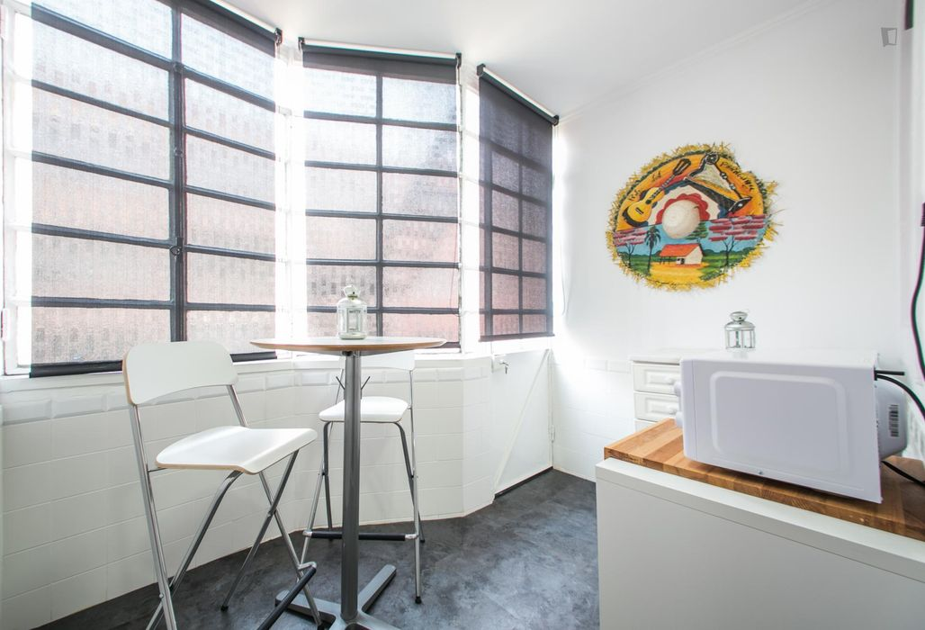Amazing and spacious twin bedroom in popular Alameda