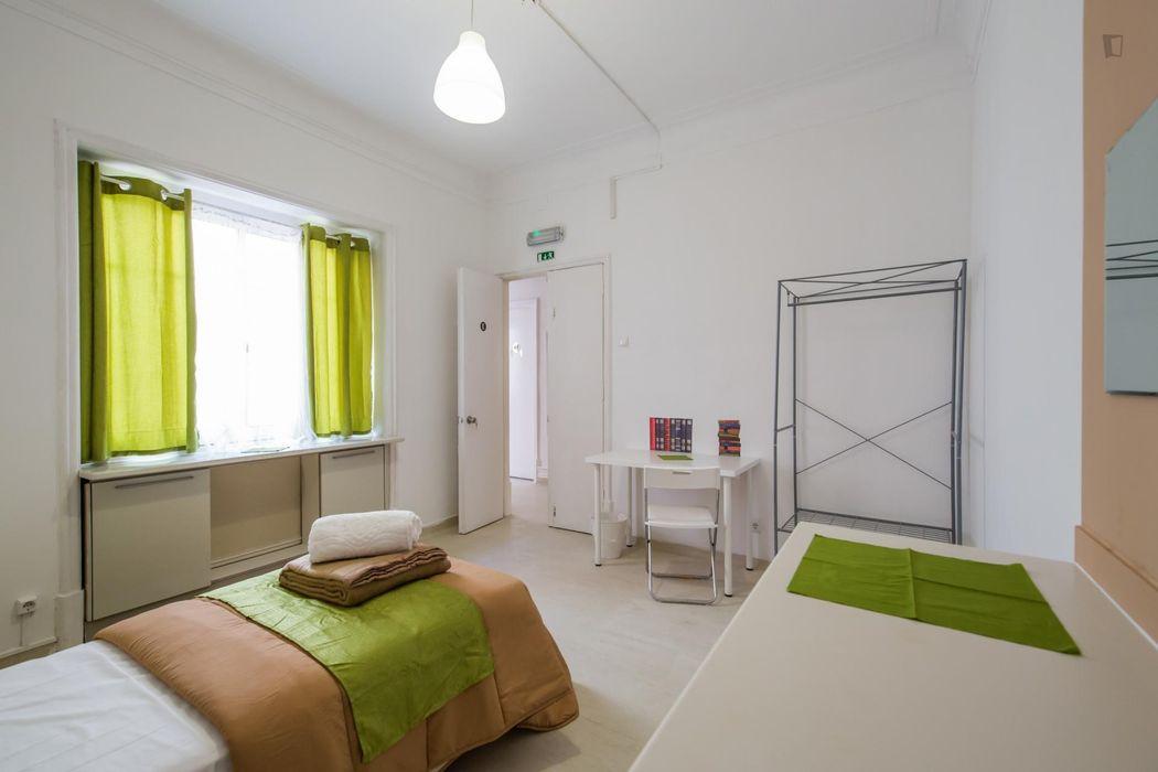 Very comfortable room in Saldanha