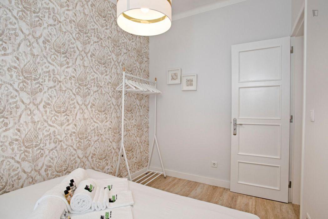 Charming apartment in green Belém
