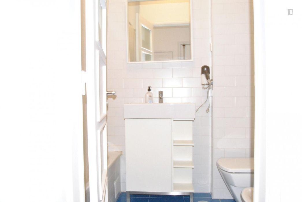 Wonderful 1 bedroom apartment close to IST