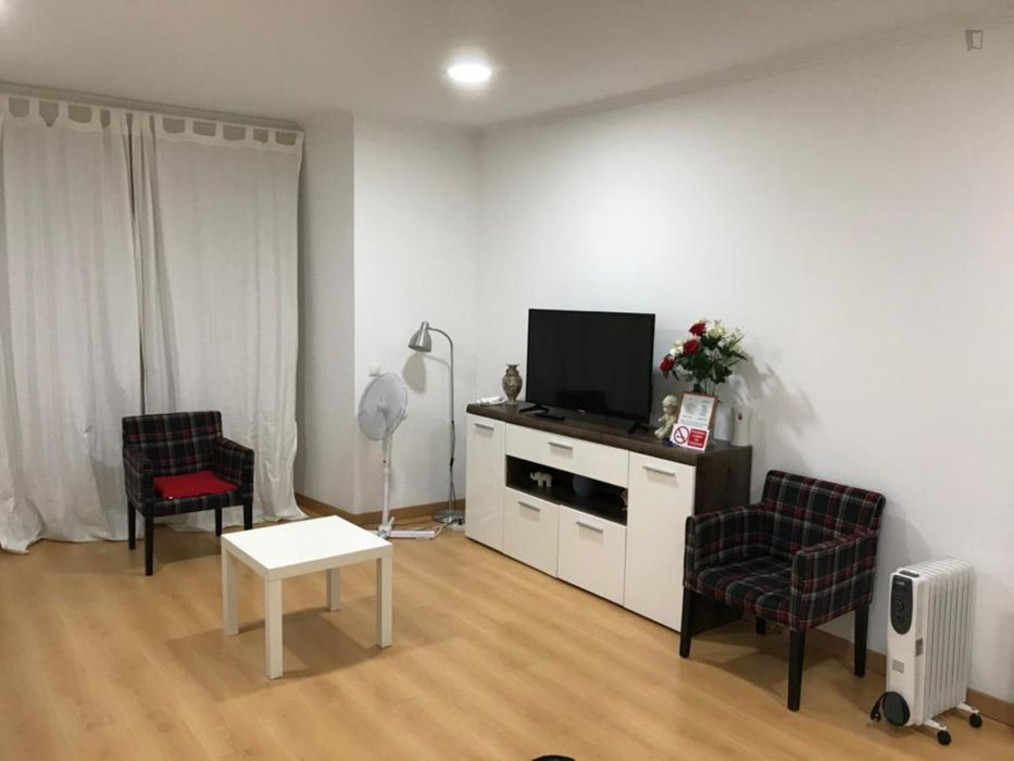 Great 2 bedroom apartment in Arroios