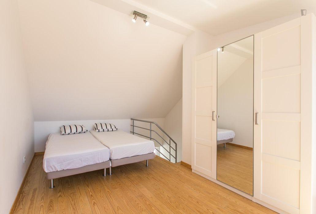 Lovely apartment close to Instituto Superior Técnico