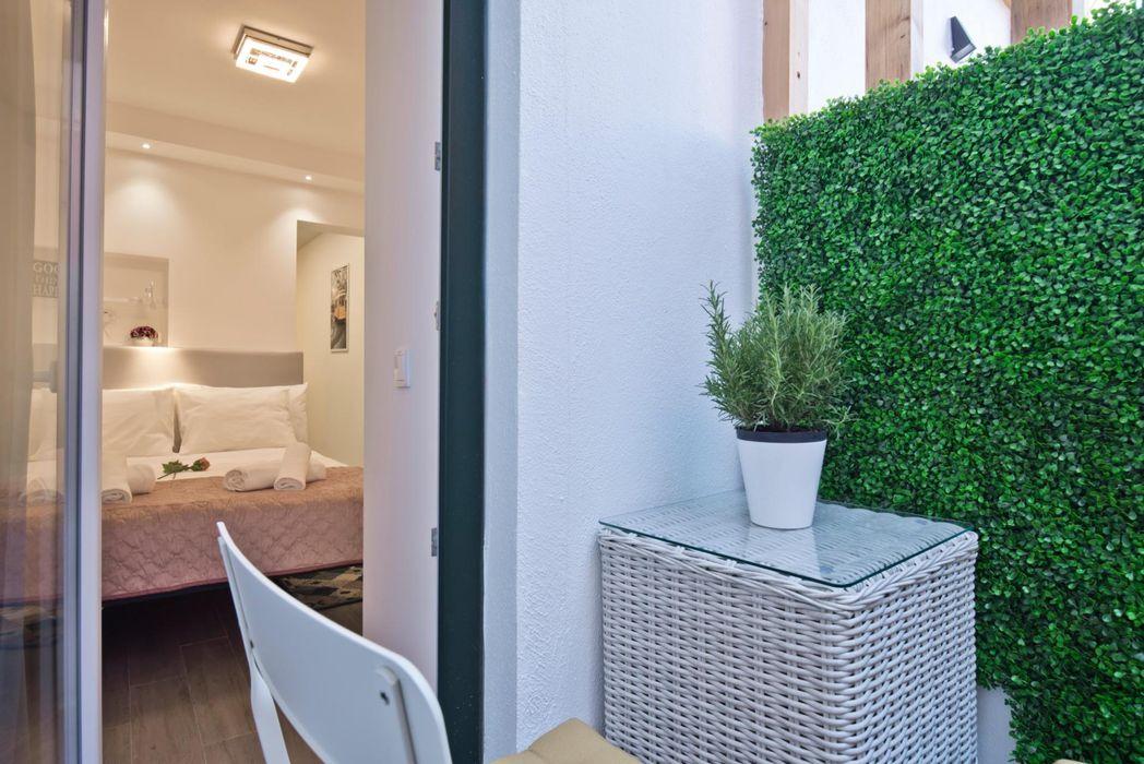 1-Bedroom apartment near Jardim Botânico de Lisboa