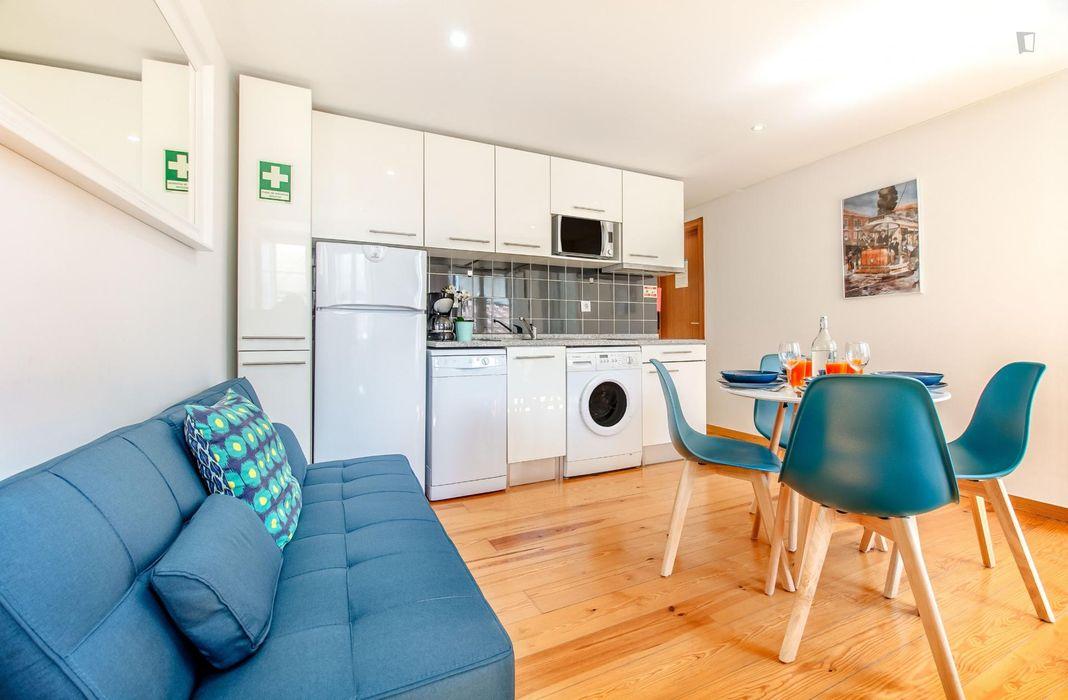 Alfama Charming Apartment