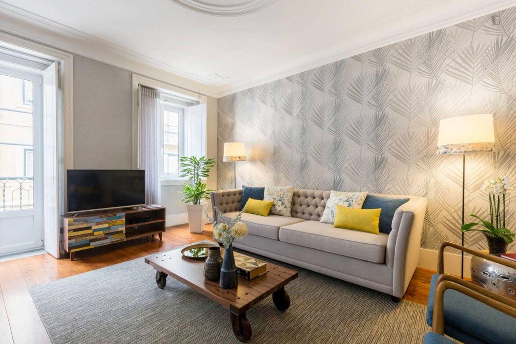 Areca Palms - 2 bedrooms - Metro Restauradores