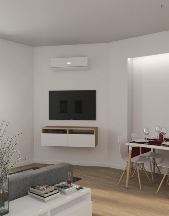 Classy 1-bedroom apartment in Amadora