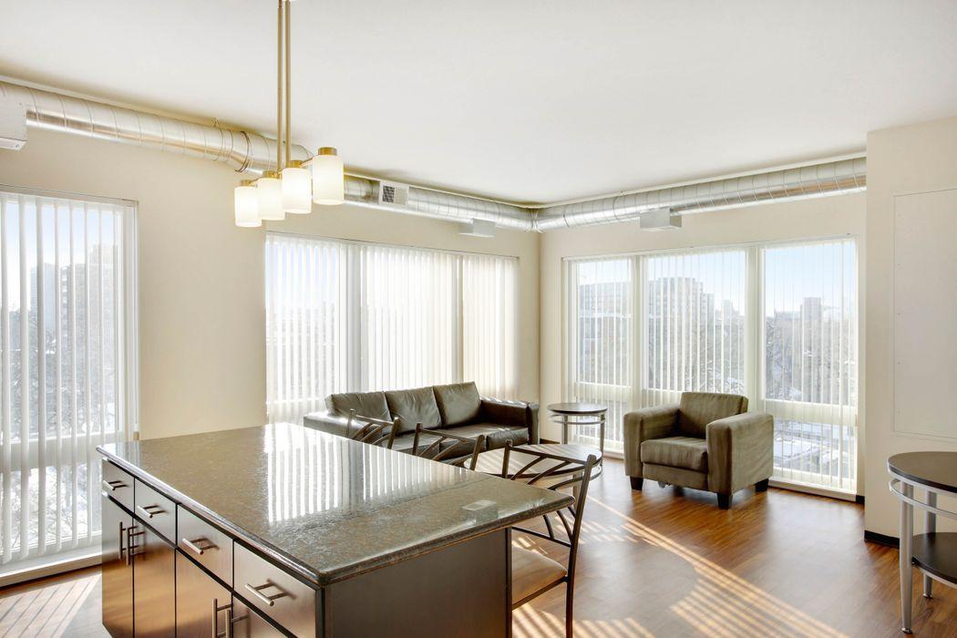 East Bank Communities: 412 Lofts