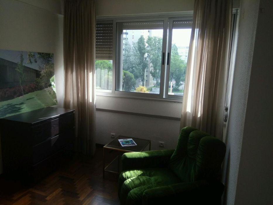 Lovely 2-bedroom apartment close to Universidade Lusófona